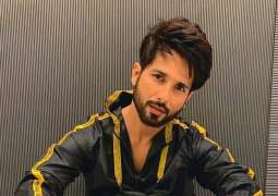 Shahid Kapoor and his biker gang take over European roads