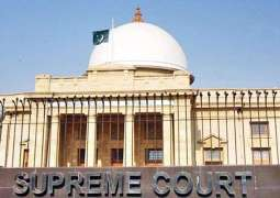 Sindh government , city government of Karachi have failed completely: SC