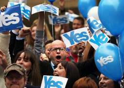 Solidarity Movement Says Johnson Has No Legal Right to Block Scottish Independence Vote