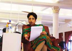 Ensuring end to Indian occupation of occupied Kashmir obligation of UNSC: Maleeha Lodhi