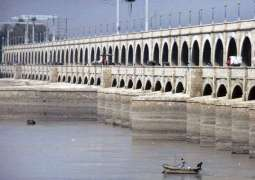 PM approves phenomenal Sindh Barrage Project; Project to address water related issues in Sindh, Karachi