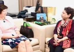 Pakistan's UN Envoy Discusses Rising Kashmir Tensions With UN Security Council President