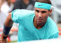 Rafael Nadal beats Dan Evans in Montreal, Kyle Edmund also out