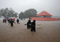 Gulf flights disrupted in Kerala due to heavy rains