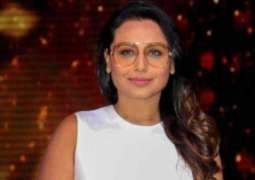Rani Mukerji's Mardaani 2 to release on December 13, new pic out