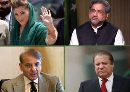 Over dozen politicians, former president, PMs, ministers to celebrate Eid behind the bars