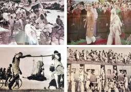 Rare photos of Pakistan Movement exhibited at RAC