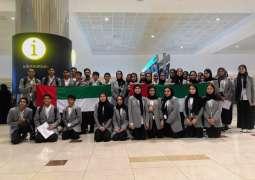 Diplomacy Ambassadors participate in Model UN at Harvard