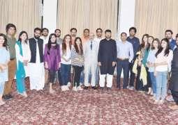 India can orchestrate Pulwama-like drama to strike Pakistan