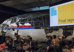 German Detective Tries Again to Provide Dutch Prosecution With Data on MH17 Crash - Lawyer