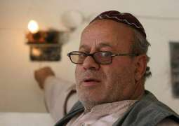 Afghanistan's Only Jew Has No Plans to Emigrate, Says Lives 'Like a Lion Here'