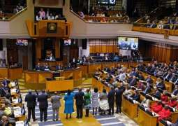 16 South African nations to discuss common parliament, regional fund