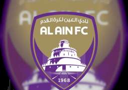 UAE's Al Ain FC sets sights on EA SPORTS FIFA 20 Debut
