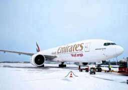 Emirates SkyCargo wins special recognition in Malaysia