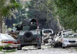UAE Press: Kabul wedding attack a monstrous act