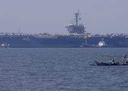US Loses Military Lead in Indo-Pacific, Defense Strategy in 'Unprecedented Crisis'- Report