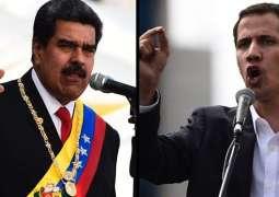 Brazil Imposes Entry Ban on High-Level Venezuelan Officials