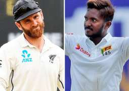Williamson, Dananjaya reported for suspect action