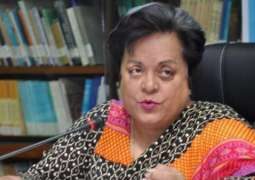 Mazari asks UNICEF to fire Indian actress from peace ambassador's slot