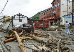 Scores missing after SW China hit by mudslides