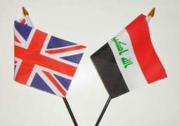 UK, Iraq Sign Deal on Joint Fight Against 'Scourge of Terrorism' - Defense Ministry