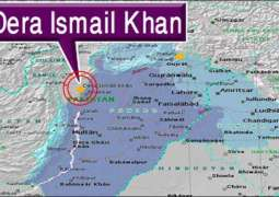 Two killed in terrorist attack on police check post