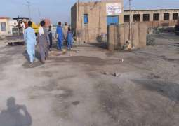 Two men killed, another injured by unidentified persons in DI Khan