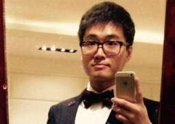 China releases British consulate worker detained at border