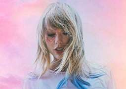 Taylor Swift sings ode to love on new album, the first that she owns