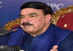 It Modi wages war against Pakistan, it will be last war: Sheikh Rashid