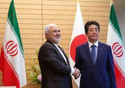 Iran's Zarif to Meet With Abe, Kono Aug 27-28 in Japan Amid Gulf Coalition Calls - Reports