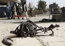 One Killed, 3 Injured in Bomb Blast in Afghanistan's Nangarhar Province - Authorities