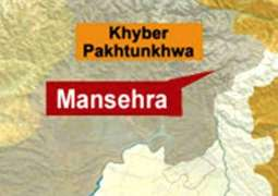 Man kills father, brother,sister and sister in law over property dispute in Mansehra