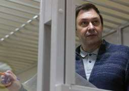 Vyshinsky Lawyer Sees Journalist's Acquittal on All Counts as Only Option