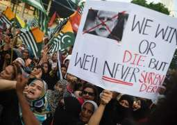 India Warns Public Against Provocations Ahead of Friday Prayers in Kashmir - Police