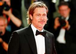 Brad Pitt says space epic Ad Astra' his most challenging film'