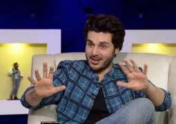 Our drama industry is bigger despite international defamation campaign: Ahsan Khan