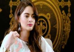 Me and Aiman struggled a lot in showbiz: Minal Khan