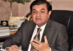 Budget deficit jumping to unsustainable levels: Mian Zahid Hussain
