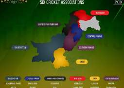 Ambitious and competitive 2019-20 domestic cricket season unveiled