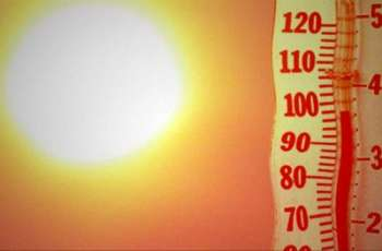 Mainly hot and dry weather for next 24 hours
