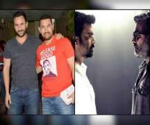 Aamir, Saif Ali Khan to star in Hindi remake of Vikram Vedha?