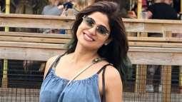 Shamita Shetty enjoys working with bro-in-law Raj Kundra