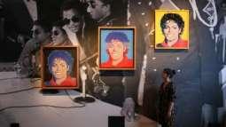 Michael Jackson art show opens in Finland despite controversy