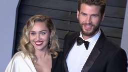 Miley Cyrus slams rumors she cheated on husband Lian in wild rant
