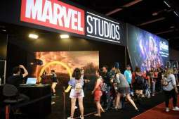 Star Wars and Marvel TV shows lead vast Disney streaming lineup