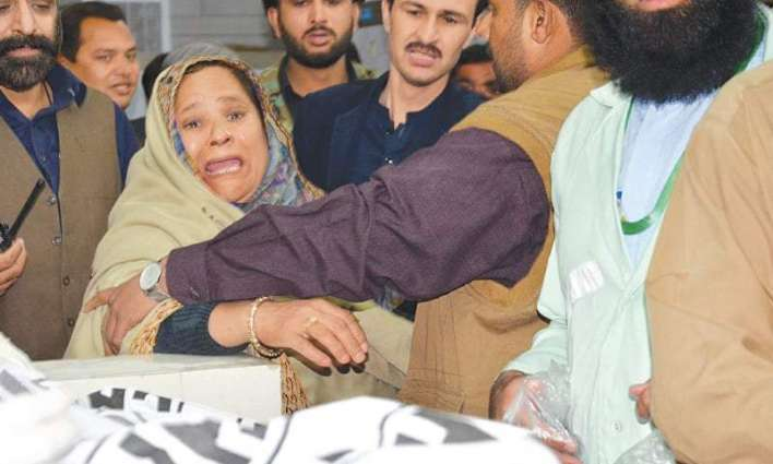 One  man gunned down over family dispute in Quetta