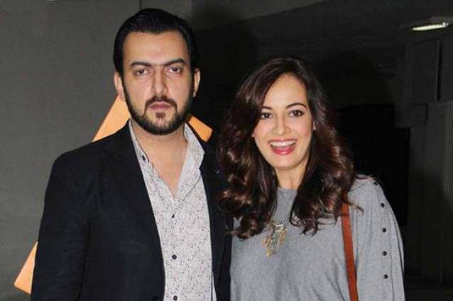 Dia Mirza, Sahil Sangha announce separation after five years of marriage