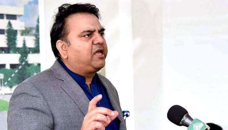 Abolition of article 370 to yield dire consequences: Fawad Chaudhry