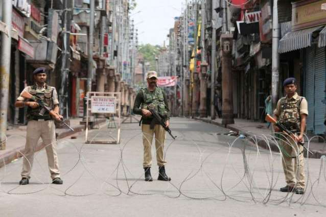 Malaysia voices concern over recent developments in Occupied Kashmir